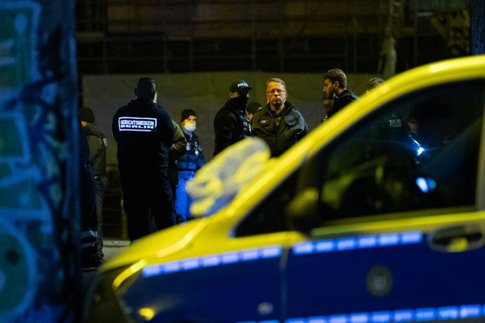 Berlin: Nach tödlicher Messer-Attacke im Monbijoupark: Haftbefehl gegen Täter erlassen