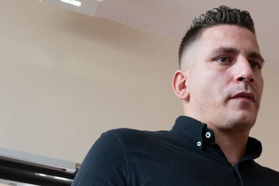 187-Strassenbande: Rapper Gzuz muss tatsächlich ins Gefängnis!