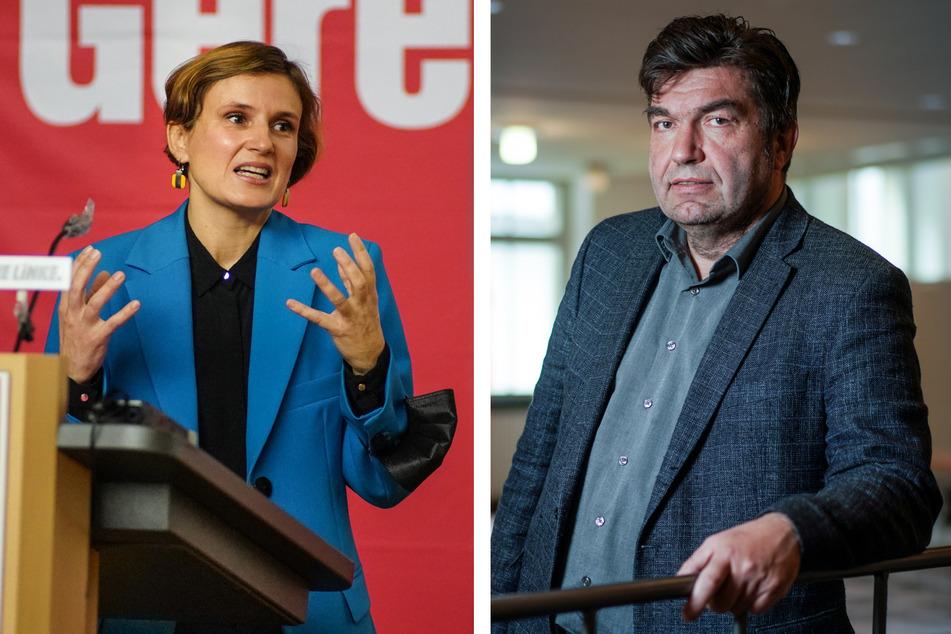 Richtig verloren: Dresdens Linke arbeitet Wahlniederlage auf