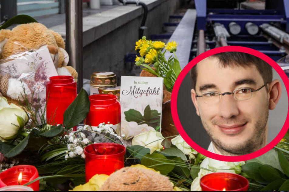 Meinung zur Horror-Attacke in Frankfurt: Rechte Hetze ist Missbrauch der Opfer