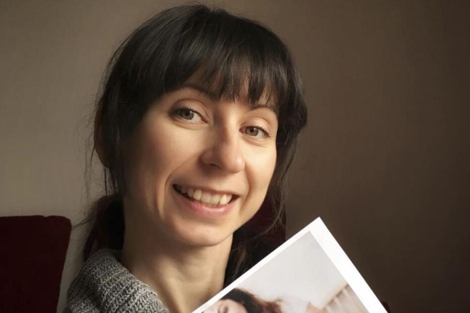Expertin Isabella Hener kennt sich beim Thema Ernährung bestens aus.