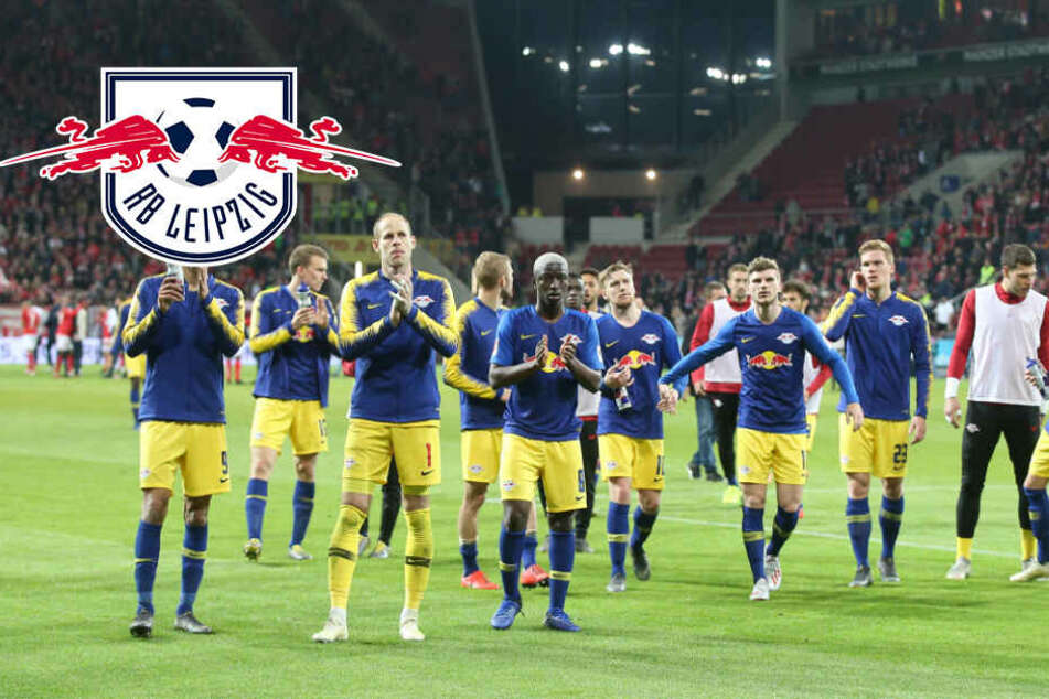 DFB Pokalfinale gegen Bayern: RB-Tickets nach nur drei Stunden ausverkauft