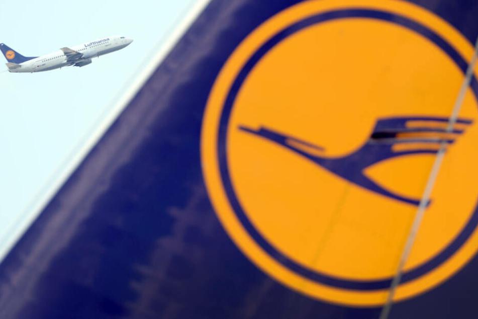 Am Donnerstag hatte die Lufthansa eine Maschine, die bereits unterwegs nach Teheran war, umkehren lassen.