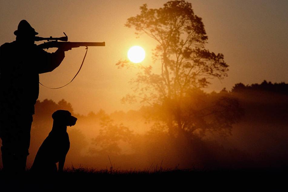 Jäger sollen demnächst mit Nachtzielgerät schießen dürfen.