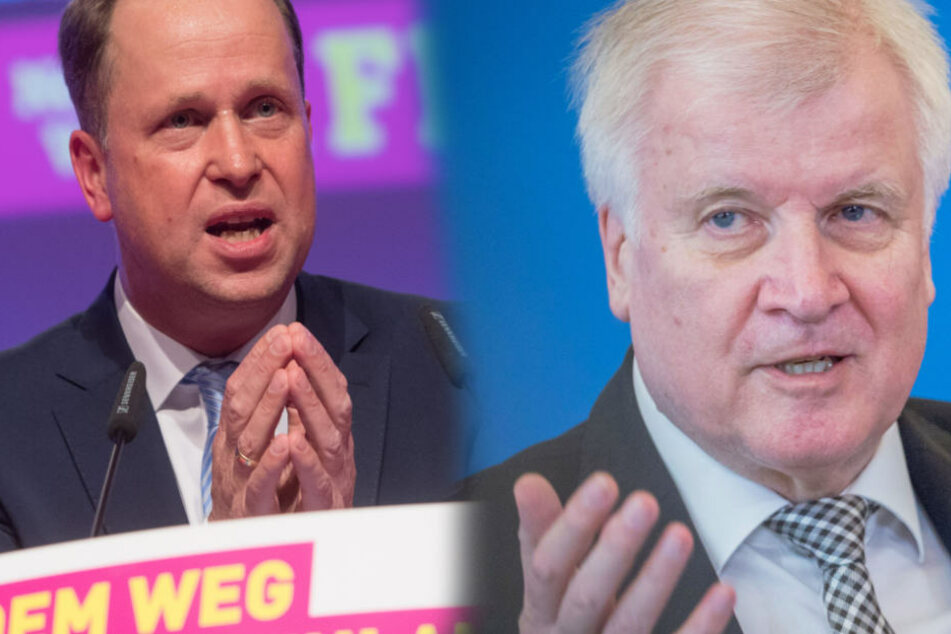 NRW-Minister fordert: Seehofer soll mal konkret werden