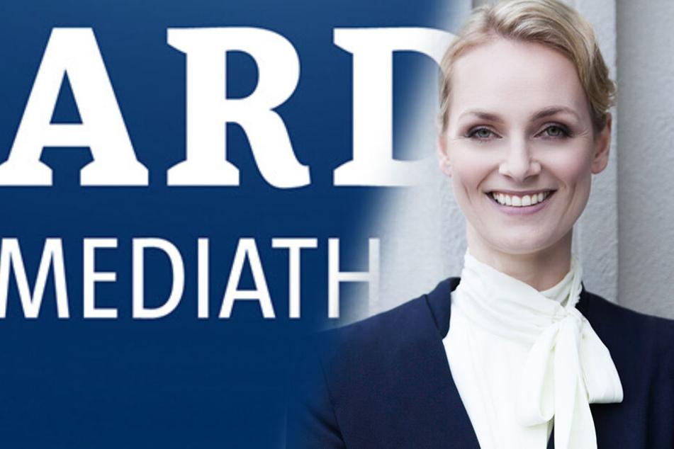 Die Hamburgerin Elisabeth Wehling (38) ist Kognitionsforscherin und hatte das Gutachten für die ARD geschrieben.