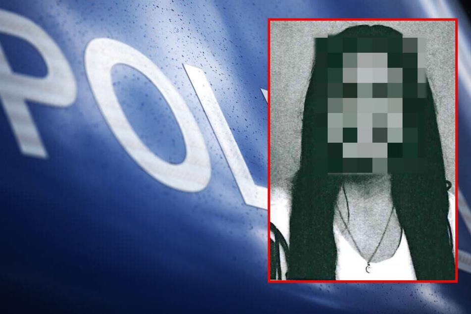 Ihr Handy lag am Bahnhof: Verschwundene Sania (14) wieder da