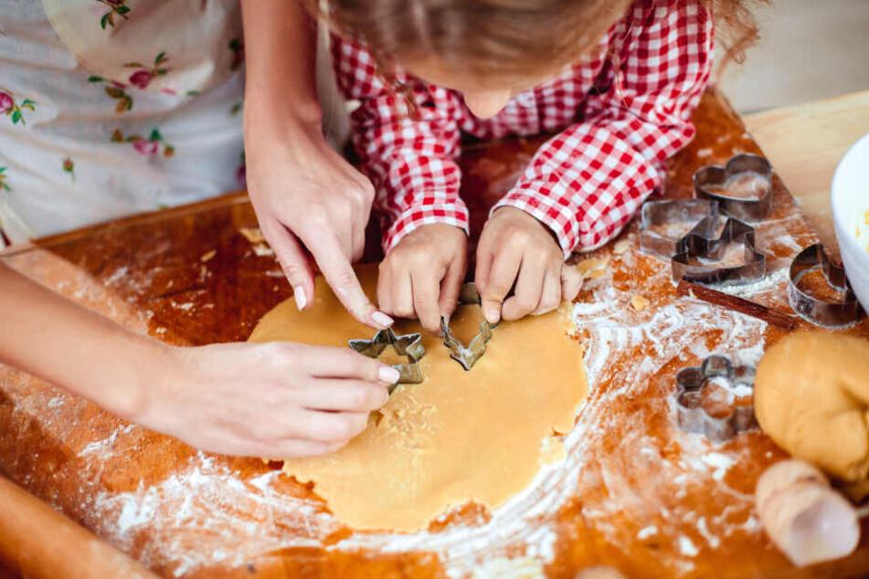 Anis, Zimt und Co. machen Plätzchen gesund. Doch natürlich nur, solange Butter und Zucker sparsam verwendet werden ...