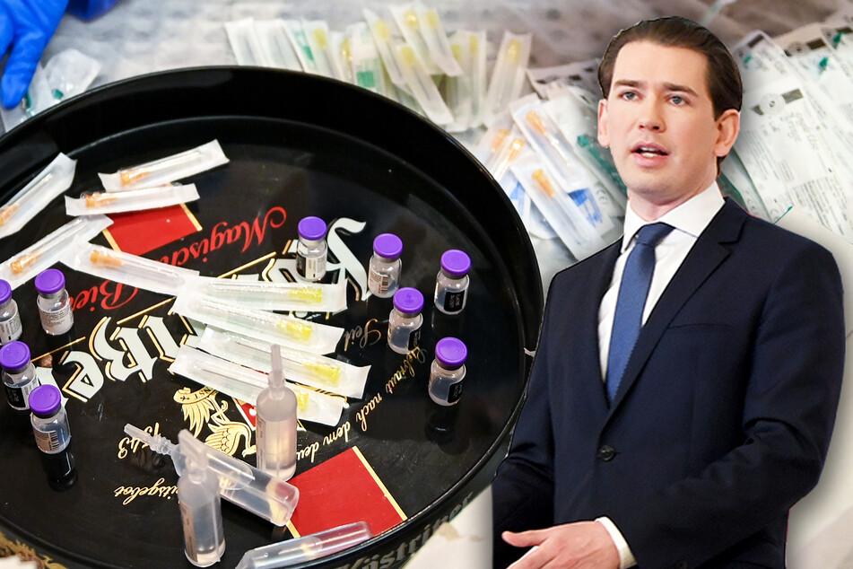 Staatschefs wollen Corona-Impfstoffe in der EU neu verteilen