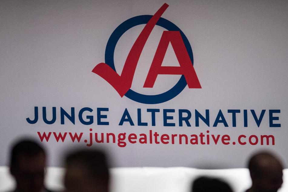 Seit kurzem wird die Junge Alternative in Baden-Württemberg vom Verfassungsschutz beobachtet. (Symbolbild)