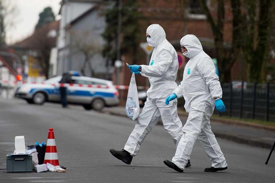 Zwei Deutsche starben in Amsterdam, die Polizei hat die Ermittlungen aufgenommen (Symbolbild).