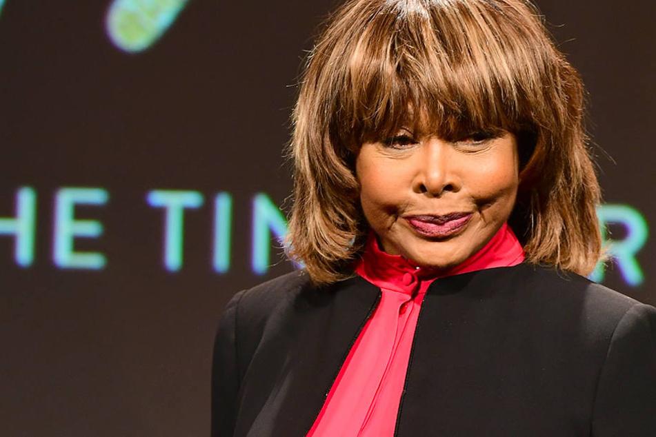 Tina Turner trauert: Sohn in Wohnung tot aufgefunden