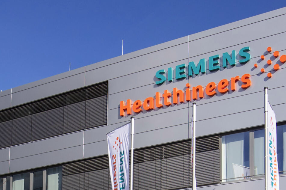Siemens Healthineers kann Corona-Tests in Europa ausliefern.