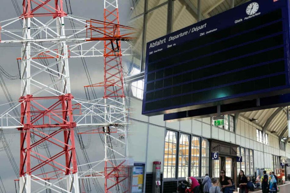 Schon wieder! Erneuter Stromausfall in Schleswig-Holstein