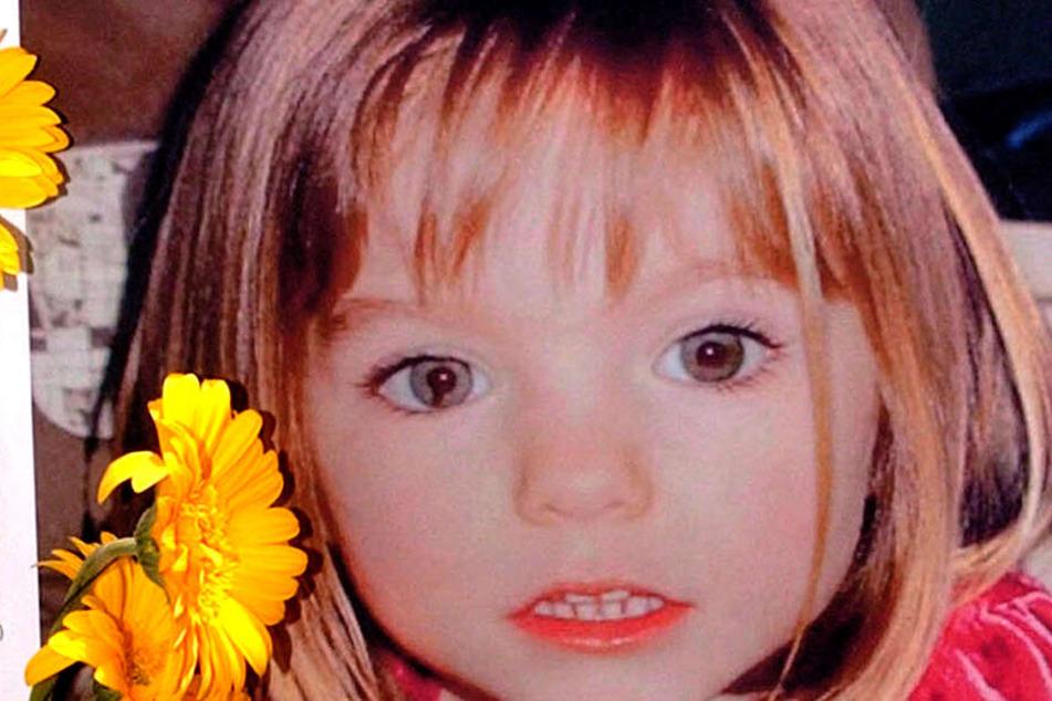 Was geschah mit Maddie McCann im Mai 2007?