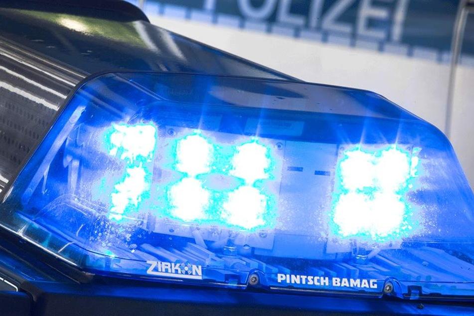 Plötzlich fiel ein Schuss! Die Kriminalpolizei ermittelt (Symbolbild).