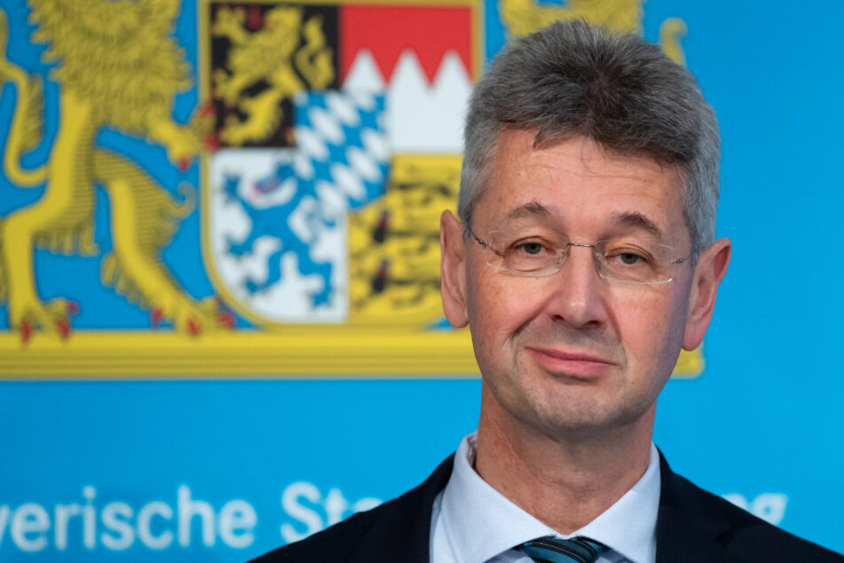 Michael Piazolo (Freie Wähler), Kultusminister von Bayern.