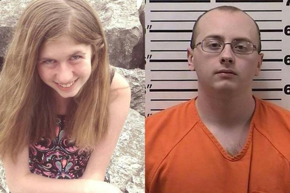 Mädchen von 21-Jährigem entführt: Er tötete ihre Eltern mit einer Schrotflinte