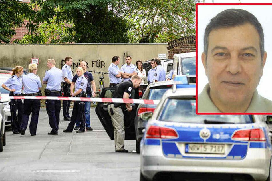 Faruk K. wurde jetzt in der Türkei geschnappt.