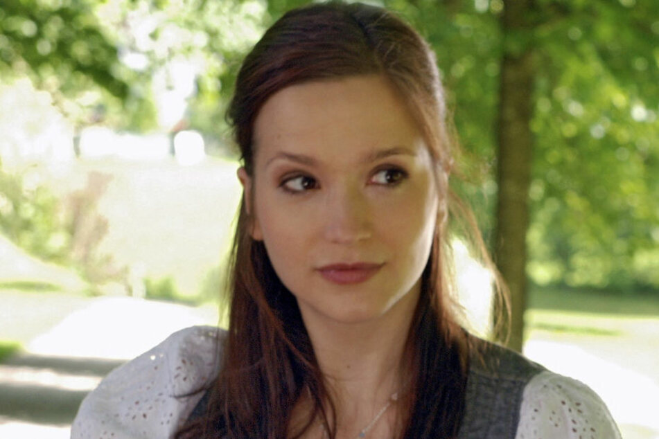 """Von 2004 bis 2006 spielte Uta Kargel (heute 36) die """"Lena Bachmann"""" in """"Gute Zeiten, schlechte Zeiten""""."""