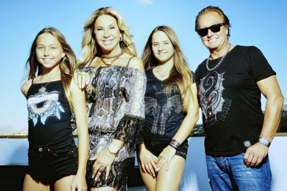 Die Geissens sind seit 16. Oktober mit der neuen Staffel montags auf RTL II zu sehen.