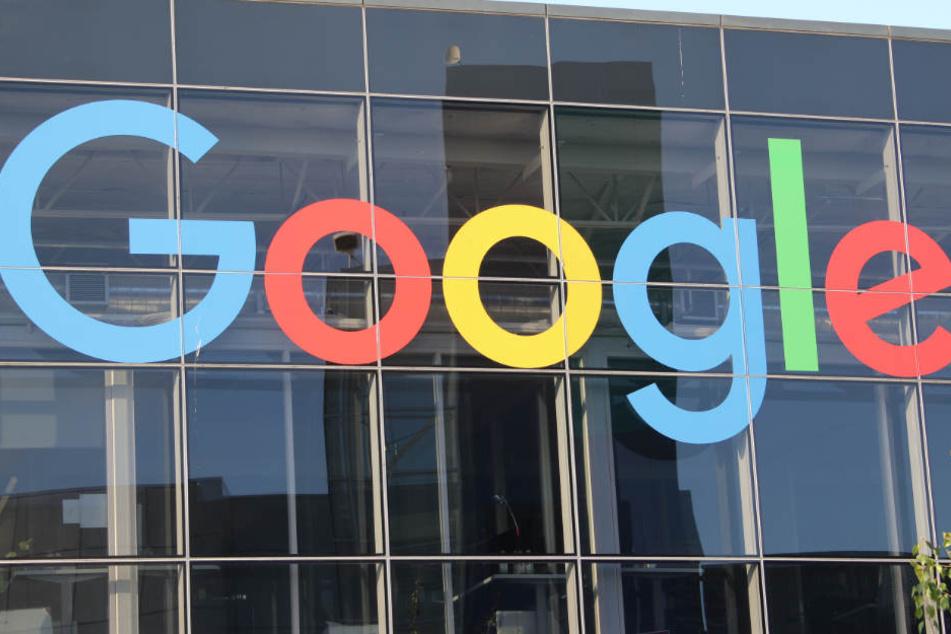 Wird Google künftig anders mit Informationen umgehen müssen? (Symbolbild)