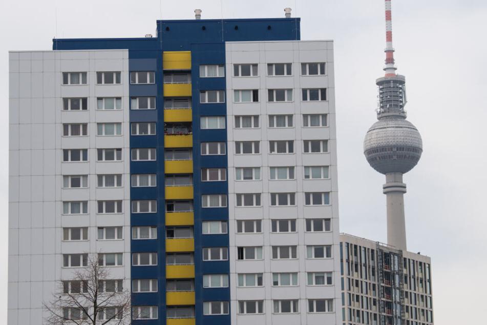 Am Sonntag tritt der Berliner Mietendeckel in Kraft.