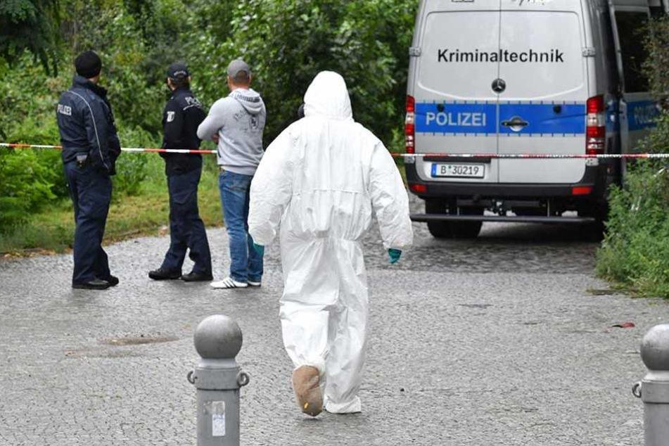 Nach Mord am Zoo. Verdächtiger in Polen festgenommen