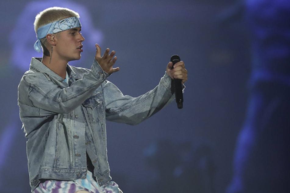 Justin Bieber (22) macht Schluss mit Instagram.
