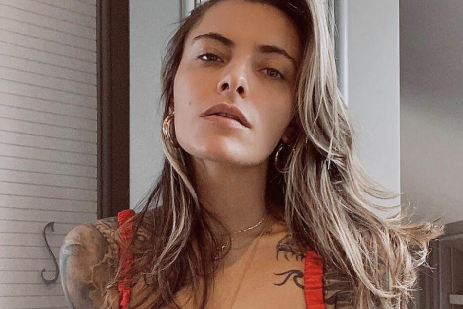 Sophia Thomalla (30) verdreht ihren Fans reihenweise die Köpfe.