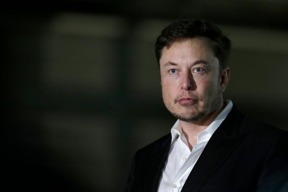 Mit nur drei Worten löst Tesla-Chef Elon Musk eine riesige Kontroverse aus