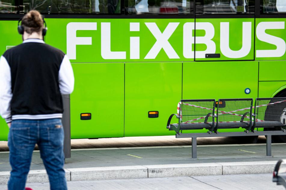 Familien an Weihnachten vereinen: FlixBus nimmt Betrieb wieder auf!