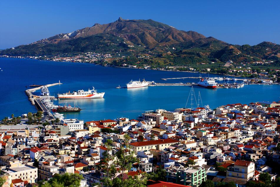 So schön ist die Inselhauptstadt Zakynthos-Stadt!