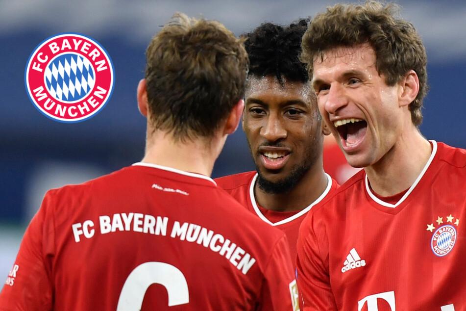 Aufatmen bei Fans des FC Bayern! Hier könnt Ihr die Spiele der Klub-WM live sehen