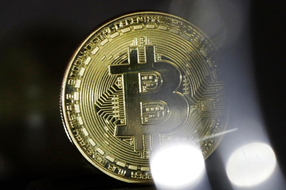 Deutscher hat gigantisches Bitcoin-Vermögen, doch ihm fehlt das Passwort