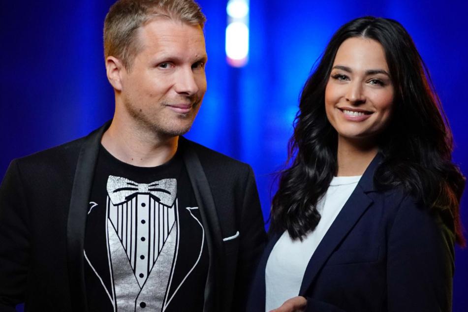 Fans und Hater aufgepasst: Oliver Pocher und Amira noch öfter bei RTL zu sehen!