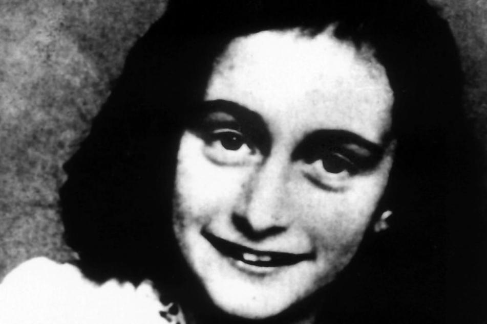 Anne Frank lebte von 1929 bis 1945.