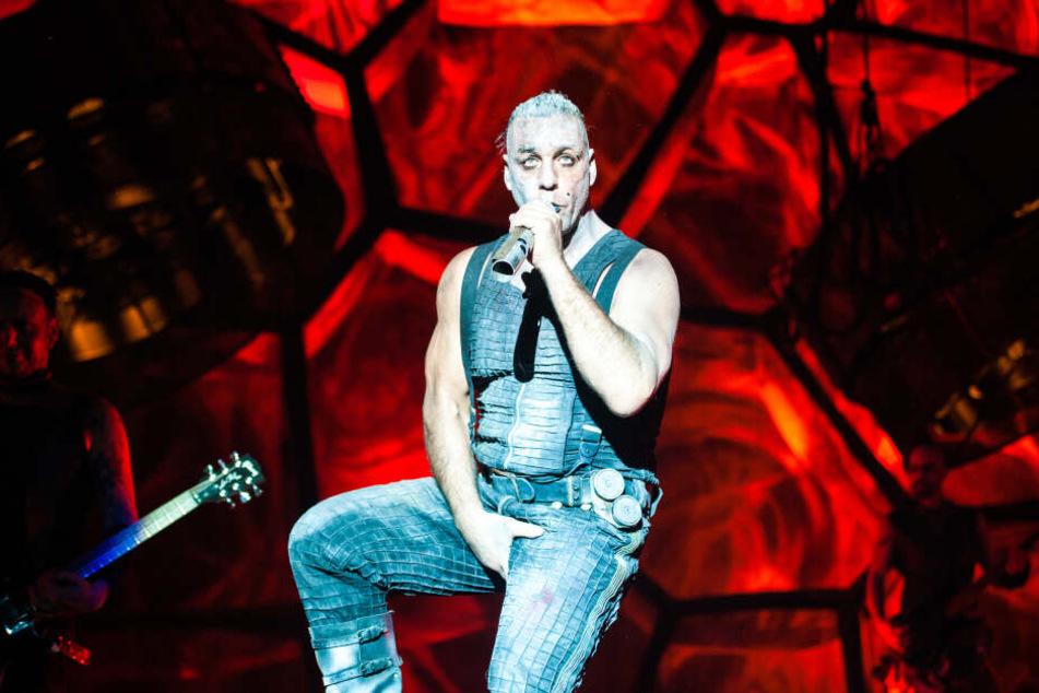Warum dreht Till Lindemann (57) plötzlich Pornos?