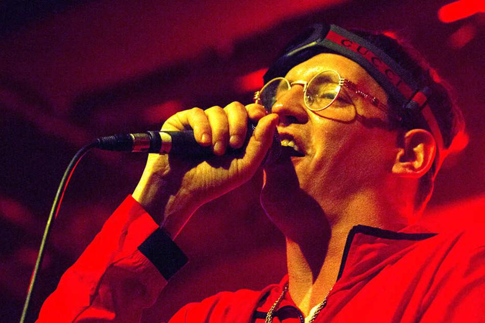 Rapper Money Boy (36), hier bei einem Auftritt in Berlin, kommt wohl um eine Gefängnisstrafe nicht umhin.