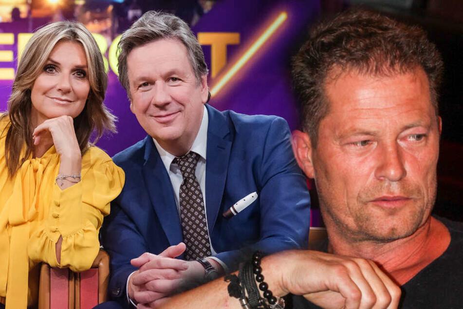 """Til Schweiger sagt TV-Auftritt bei """"Riverboat"""" ab!"""