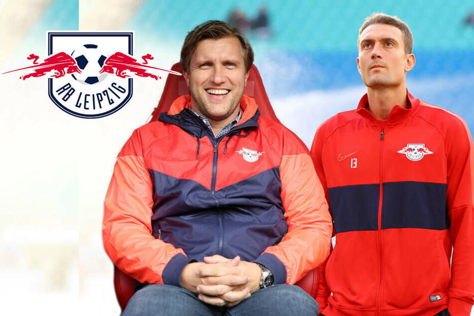 RB Leipzig: Bleibt Stefan Ilsanker doch über den Sommer hinaus?