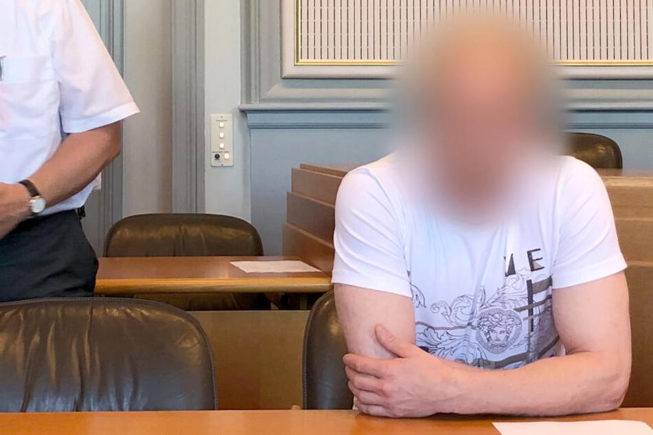 Mann tötet Trinkfreund wegen zehn Euro: Urteil steht fest