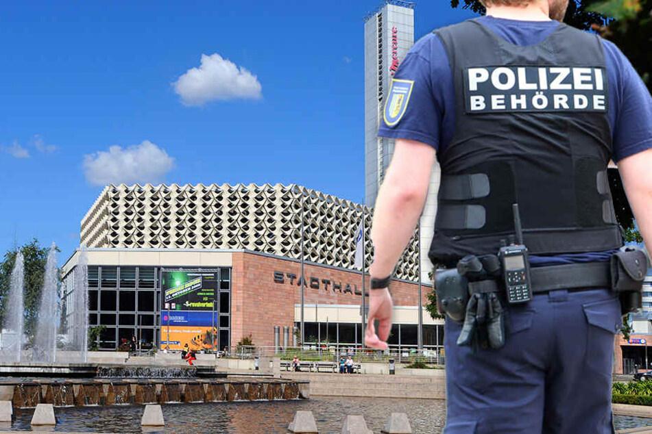 """""""Wildpinkler"""" schlägt auf Stadt-Sheriff ein: Zwei Verletzte"""