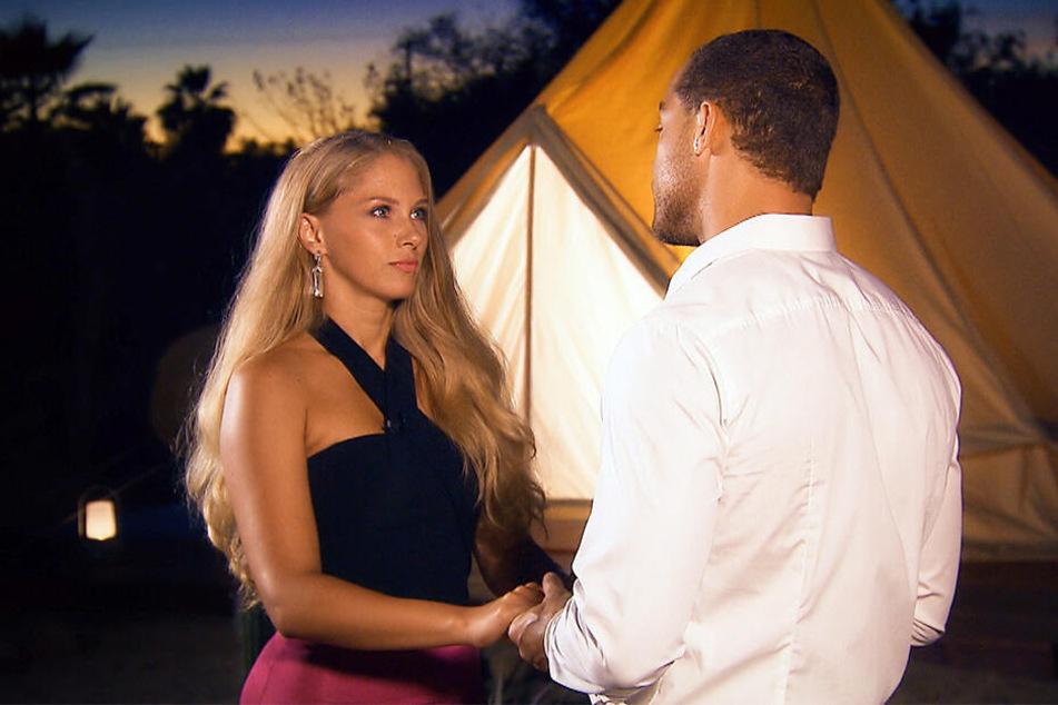 Vanessa wurde von Andrej kurz vorm Bachelor-Finale abserviert.