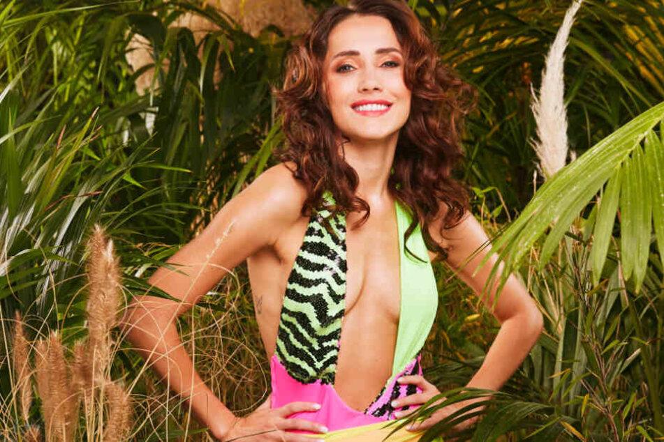 Model und Playmate Anastasiya Avilova ist beim Dschungelcamp 2020 mit dabei.