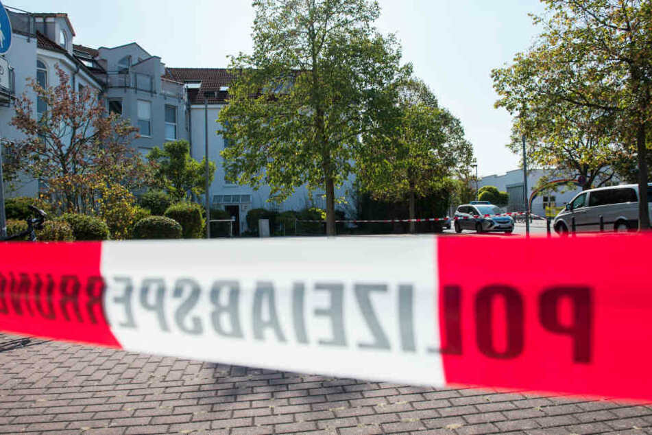 Mann stirbt bei Festnahme: Was hatte er zu verbergen?