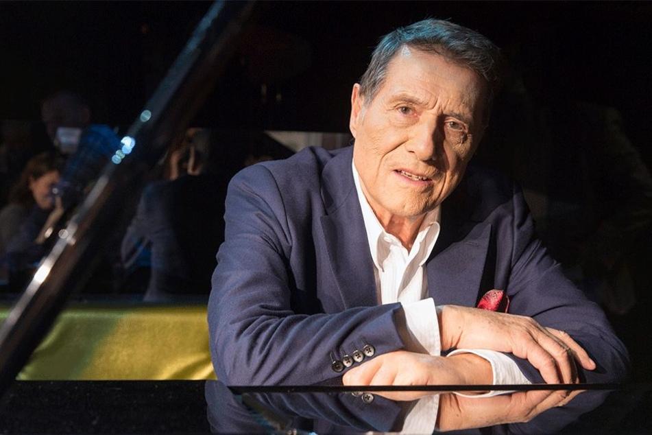"""Udo Jürgens begeisterte mit Liedern wie """"Griechischer Wein"""". Er starb im Dezember 2014 im Alter von 80 Jahren."""