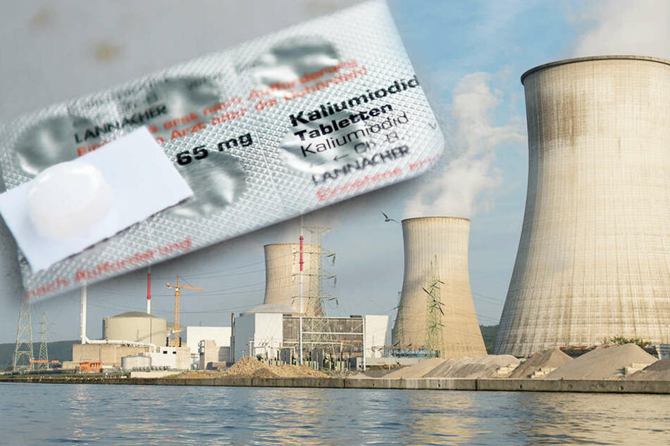 Angst vor dem Ernstfall! Diese deutsche Stadt rüstet sich für den Atom-Gau