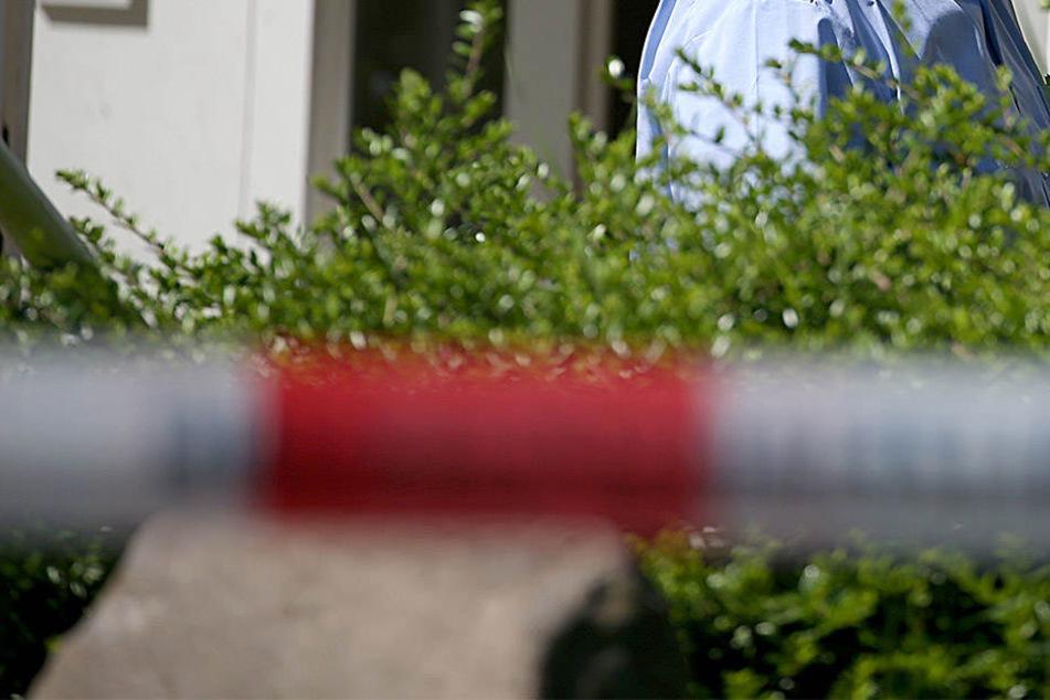 Vermutlich handelt es sich auch bei einer getöteten Frau in Niedersachsen um ein Familiendrama (Symbolbild).