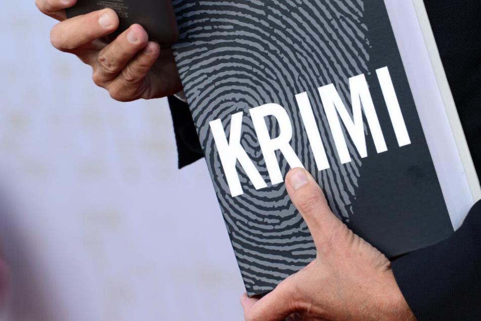 An den kommenden Tagen dreht sich in Hamburg alles um den Krimi.